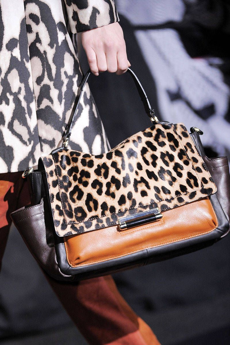 diane von furstenberg fall 2013 ready-to-wear photos