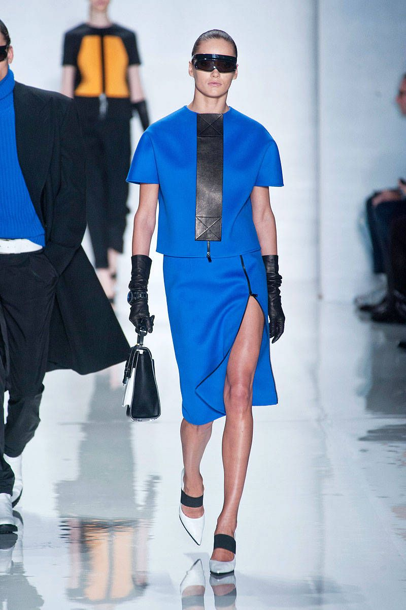 michael kors fall 2013 ready-to-wear photos
