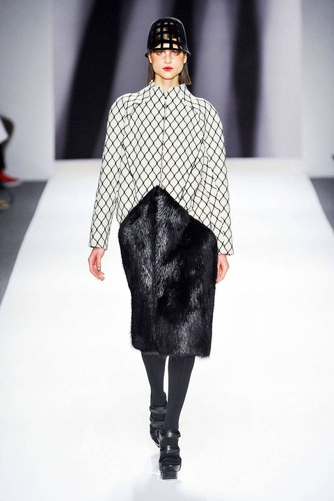 bibhu mohapatra fall 2013 ready-to-wear photos