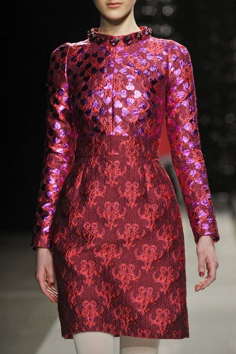 honor fall 2013 ready-to-wear photos