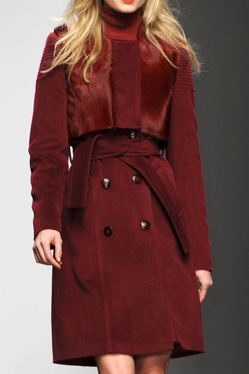 felder felder fall 2013 ready-to-wear photos