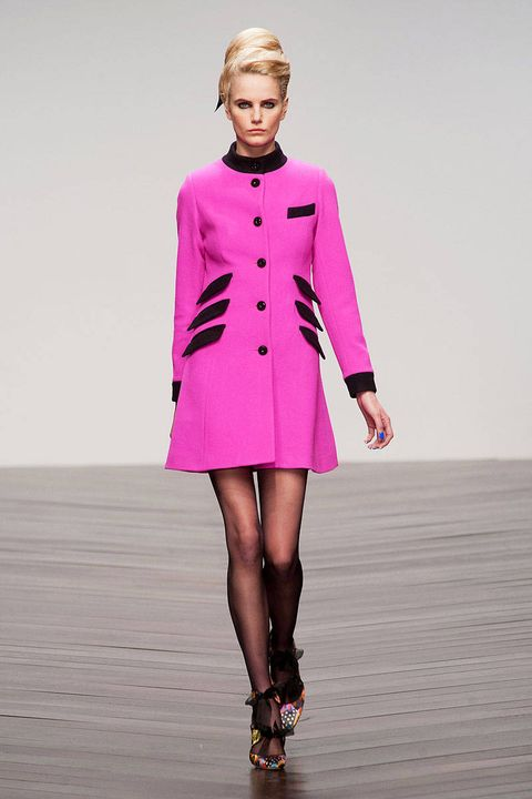 ppq fall 2013 ready-to-wear photos