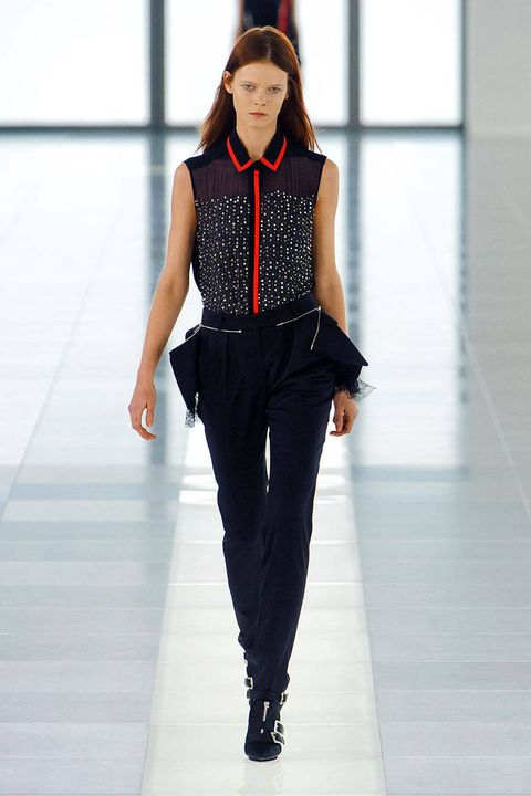 preen fall 2013 ready-to-wear photos