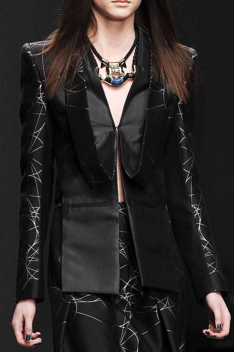 jean-pierre braganza fall 2013 ready-to-wear photos