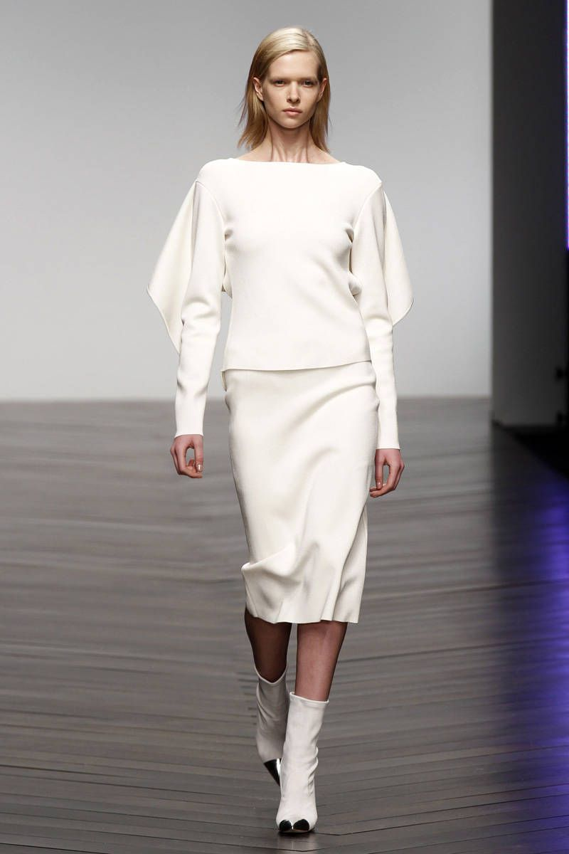 osman fall 2013 ready-to-wear photos