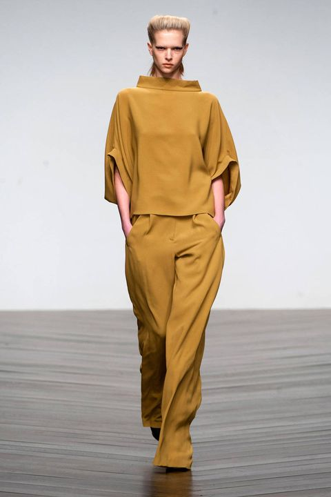 maria grachvogel fall 2013 ready-to-wear photos