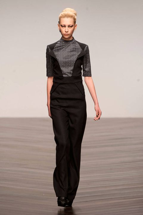 aminaka wilmont fall 2013 ready-to-wear photos