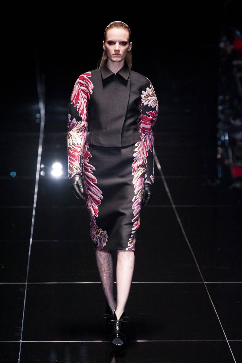 gucci fall 2013 ready-to-wear photos