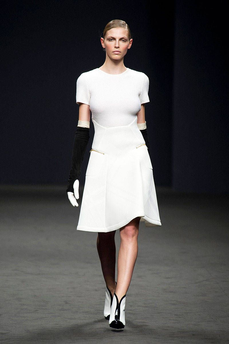 angelo marani fall 2013 ready-to-wear photos