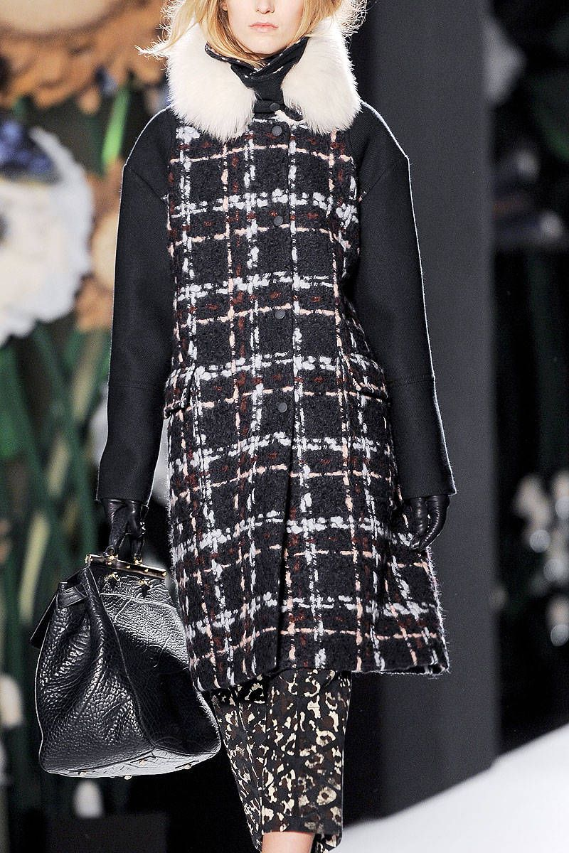 mulberry fall 2013 ready-to-wear photos