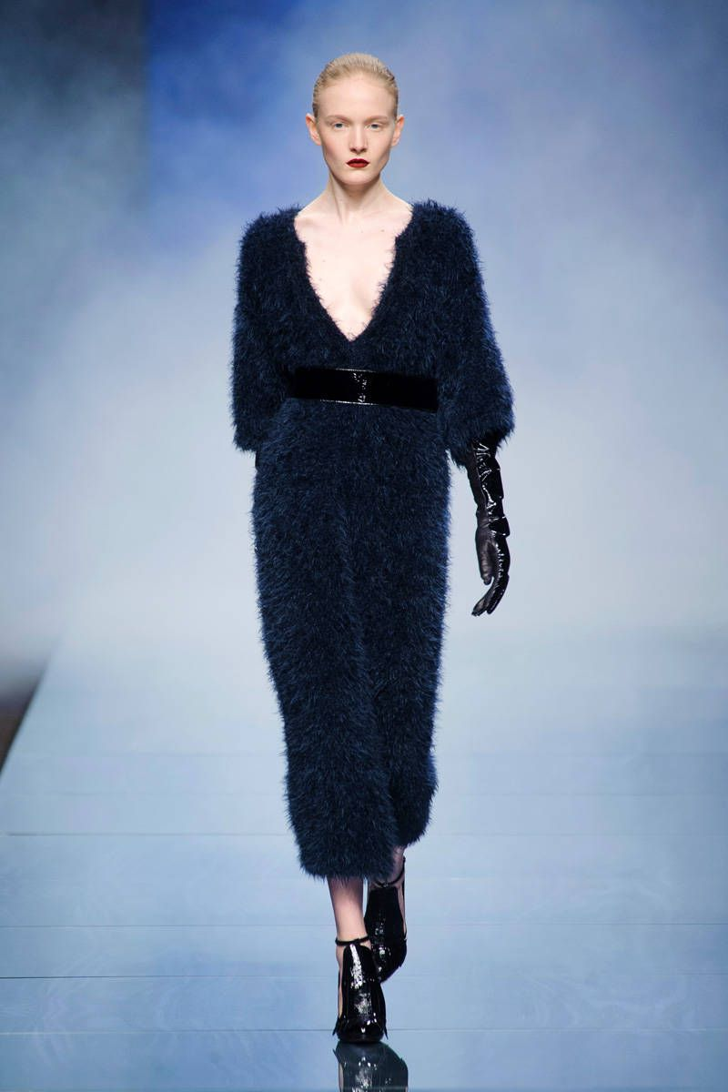 anteprima fall 2013 ready-to-wear photos