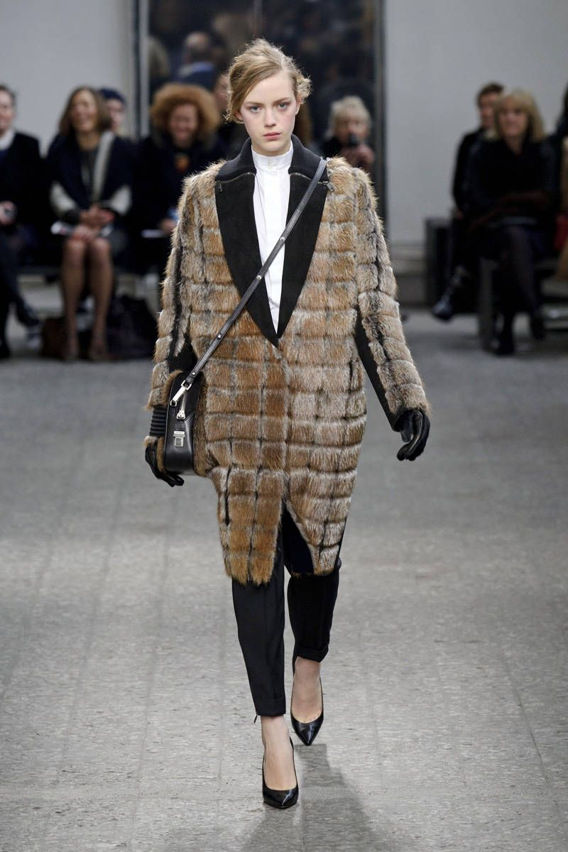 sportmax fall 2013 ready-to-wear photos