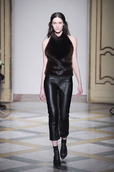 jo no sui fall 2013 ready-to-wear photos