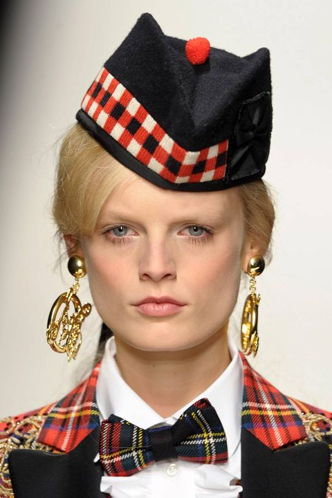 moschino fall 2013 ready-to-wear photos