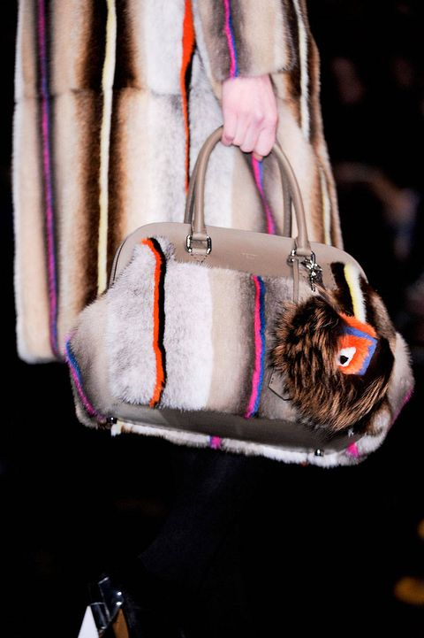 fendi fall 2013 ready-to-wear photos