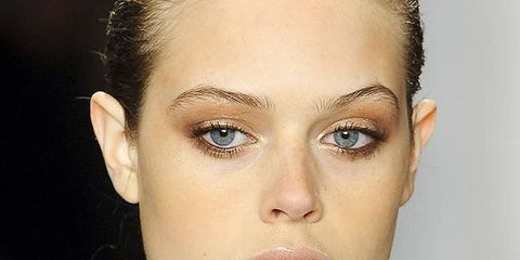 SOPHIE THEALLET SPRING 2012 RTW BEAUTY 001