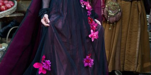 Da Vinci Dress Code