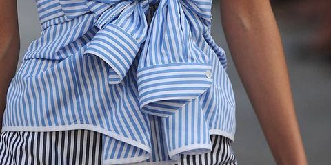 ALEXIS MABILLE SPRING 2012 RTW DETAIL 001