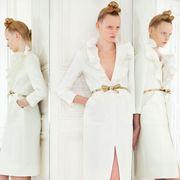 Giambattista Valli Resort 2013 Fashion Week Photos
