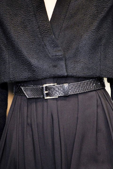 Damir doma FALL 2011 RTW details 002