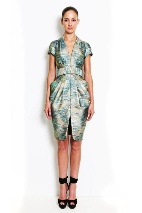 Malandrino Resort 2012 Look 02