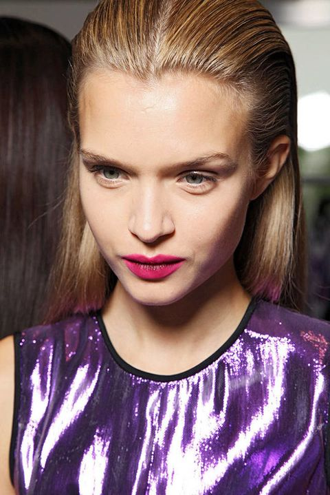 PRABAL GURUNG SPRING 2012 RTW BEAUTY 003