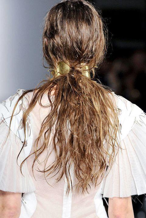 Fashion fringe SPRING 2012 RTW beauty 002