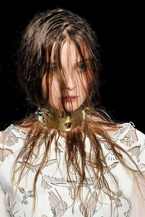 Fashion fringe SPRING 2012 RTW beauty 001