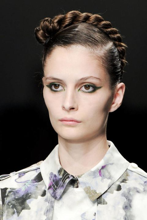 ANTONIO MARRAS SPRING 2012 RTW BEAUTY 001