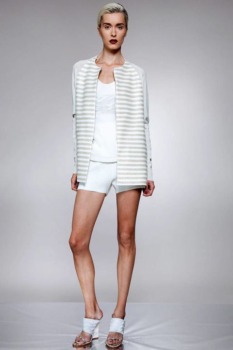 M Patmos Spring 2013 Ready-to-Wear Collection