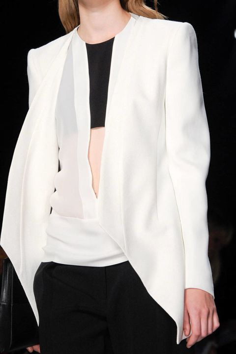 narciso rodriguez spring 2013 ready-to-wear photos