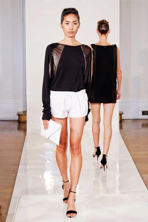 Designer Name spring 2013 new york fashion week