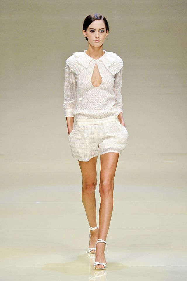 kristina t spring 2013 new york fashion week
