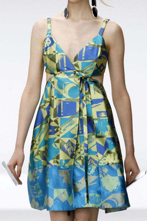 louise gray spring 2013 ready-to-wear photos