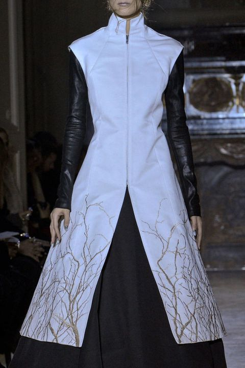 gareth pugh fall 2013 ready-to-wear photos