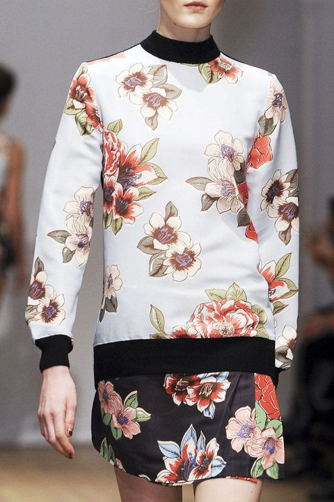 clements ribeiro fall 2013 ready-to-wear photos