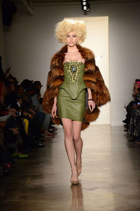the blonds fall 2013 ready-to-wear photos