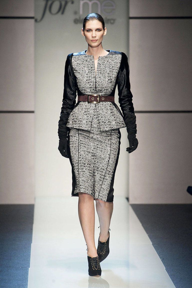 for.me elena miro fall 2013 ready-to-wear photos