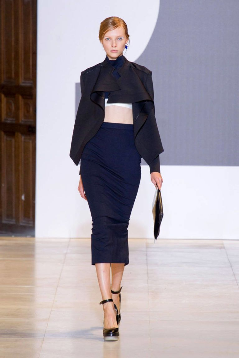 masha ma spring 2014 ready-to-wear photos