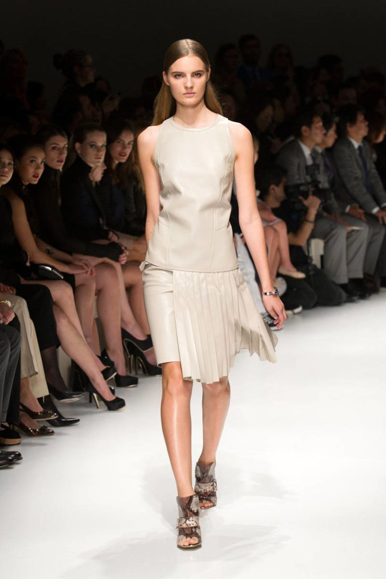 salvatore ferragamo spring 2014 ready-to-wear photos