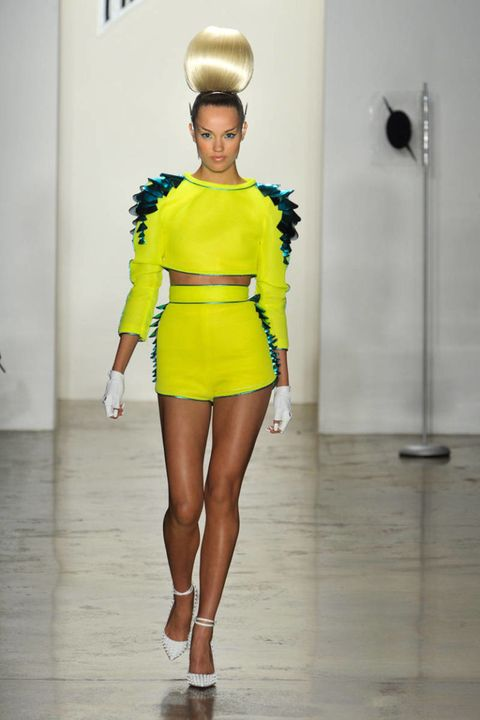 the blonds spring 2014 ready-to-wear photos
