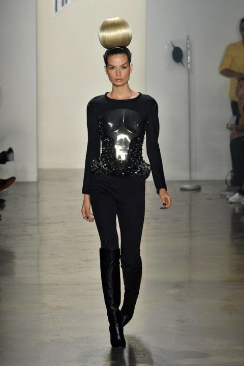 d17b8d4e0 The Blonds Spring 2014 Ready-to-Wear Runway - The Blonds Ready-to ...