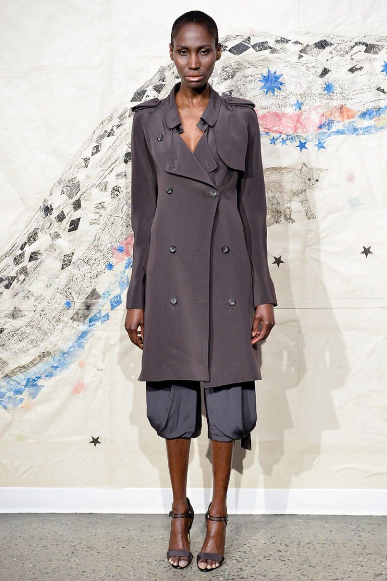 rubin and chapelle fall 2014 ready-to-wear photos