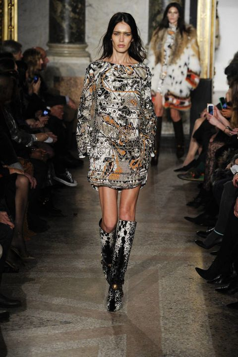 emilio pucci fall 2014 ready-to-wear photos