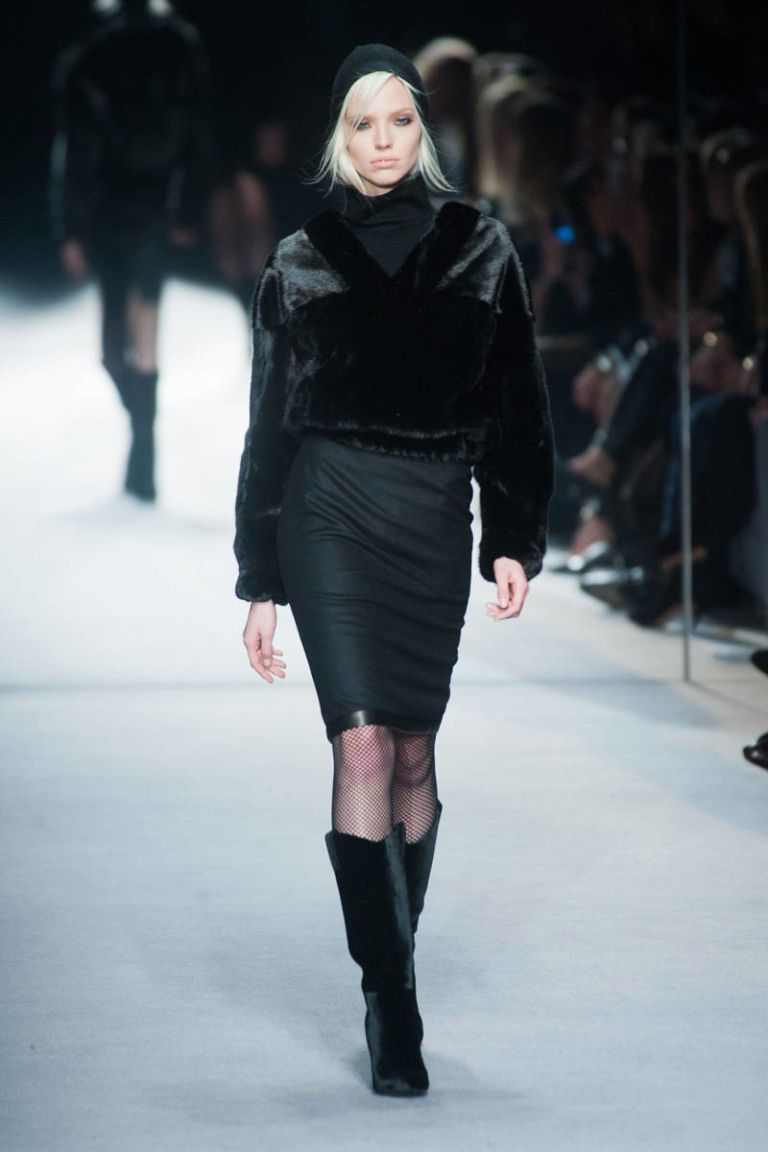 tom ford fall 2014 ready-to-wear photos