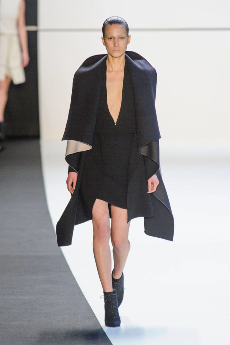akris fall 2014 ready-to-wear photos