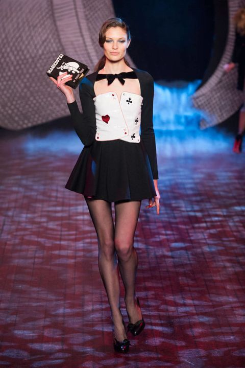 olympia le tan fall 2014 ready-to-wear photos