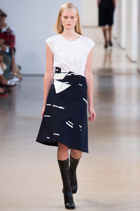 Jil Sander Spring 2015 Ready-to-Wear Collection