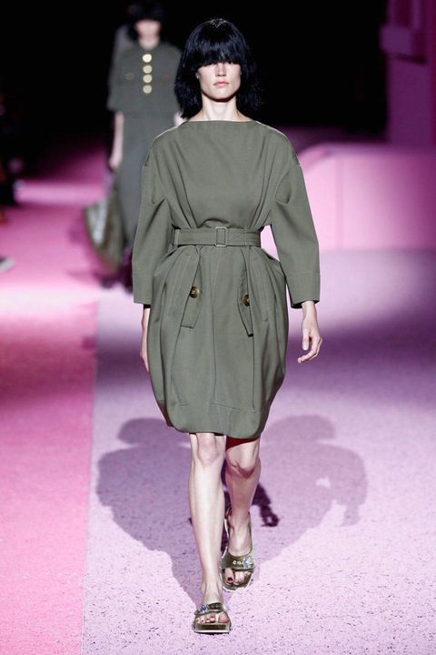 Marc Jacobs Spring 2015 Ready-to-Wear Collection