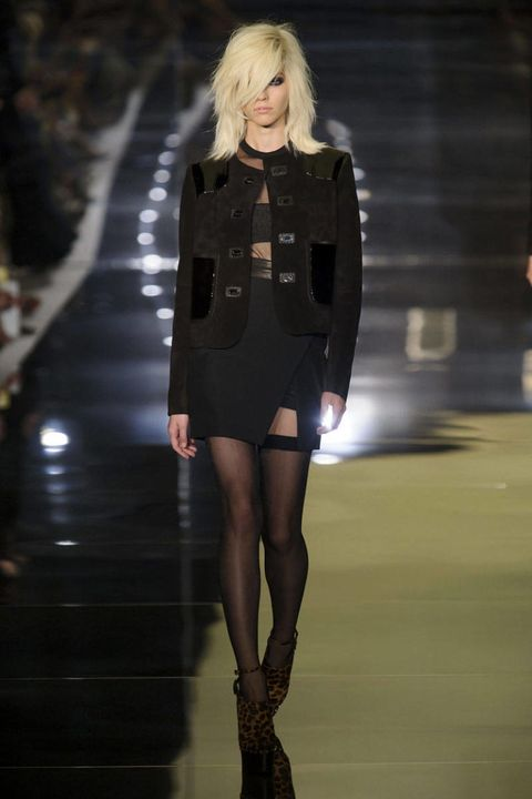 Tom Ford Spring 2015 Ready-to-Wear Collection